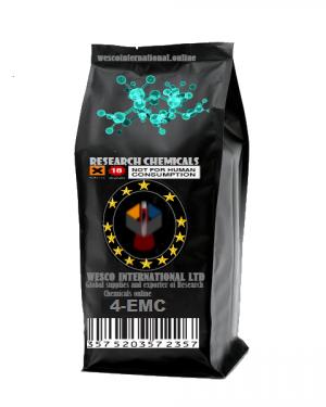 Buy 4-EMC drug , 4-Ethylmethcathinone online for sale from a legit vendor