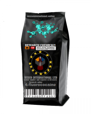 Buy 4-FC drug,4-fluorococaine online USA from a legit vendor at best price